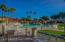 HUGE heated community pool