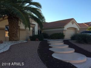 21614 N LIMOUSINE Drive, Sun City West, AZ 85375