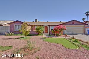 6025 W Holly Street, Phoenix, AZ 85035