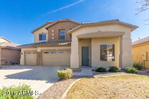 46107 W MORNING VIEW Lane, Maricopa, AZ 85139