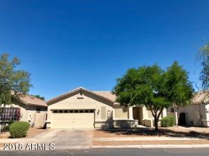 23027 S 208TH Street, Queen Creek, AZ 85142