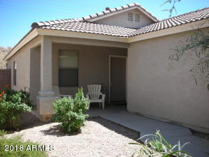 16911 N 113TH Avenue, Surprise, AZ 85378