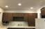 New Can Lights in Kitchen
