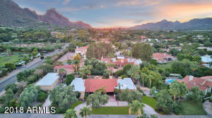 Property for sale at 6000 N 62nd Place, Paradise Valley,  Arizona 85253