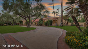 6000 N 62ND Place, Paradise Valley, AZ 85253