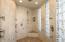 Huge Spa Shower