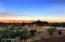 Sunset View of Four Peaks