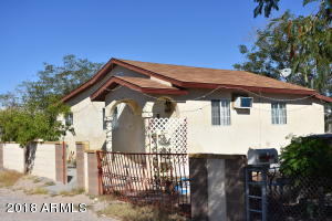 1134 W BRADY Street, Ajo, AZ 85321