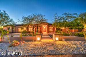 12202 E PALOMINO Road, Scottsdale, AZ 85259