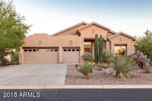 6017 E Dale Lane, Cave Creek, AZ 85331