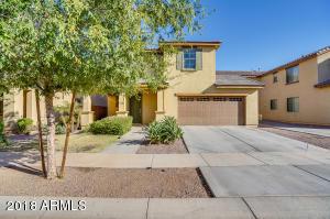 3514 E TULSA Street, Gilbert, AZ 85295