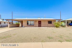 5452 E BALTIMORE Street, Mesa, AZ 85205
