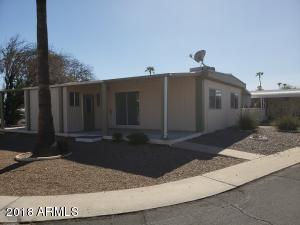 10701 N 99TH Avenue W, 147, Peoria, AZ 85345