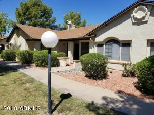8140 N 107TH Avenue, 294, Peoria, AZ 85345