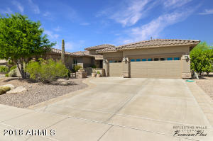 17234 W MAHOGANY Way, Surprise, AZ 85387