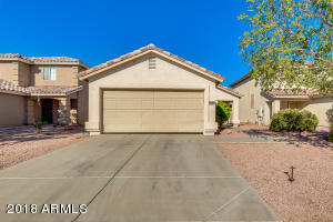 12010 N OLIVE Street, El Mirage, AZ 85335