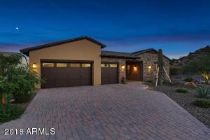 3185 RISING SUN Ridge, Wickenburg, AZ 85390