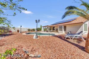 11076 W RUNION Drive, Sun City, AZ 85373