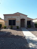 19918 N GREENVIEW Drive N, Sun City West, AZ 85375