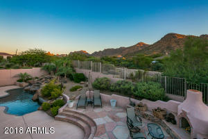 11817 E PARKVIEW Lane, Scottsdale, AZ 85255