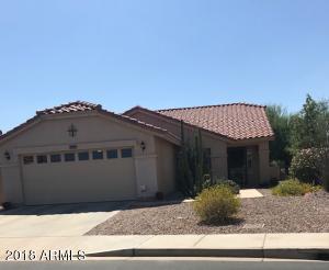 23129 W LASSO Lane, Buckeye, AZ 85326