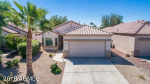 16437 W ROCK SPRINGS Lane, Surprise, AZ 85374