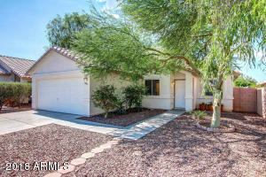 16133 W MADISON Street, Goodyear, AZ 85338