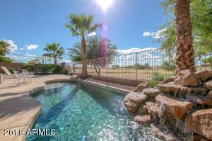 22552 N VANDERVEEN Way, Maricopa, AZ 85138