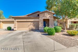 22215 S 214TH Street, Queen Creek, AZ 85142