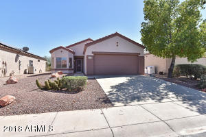 16379 W ROCK SPRINGS Lane, Surprise, AZ 85374