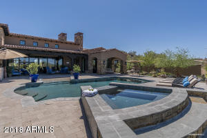 8681 E OLD FIELD Road, Scottsdale, AZ 85266
