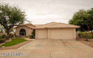 2407 N 132ND Avenue, Goodyear, AZ 85395
