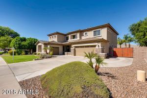 528 E BENRICH Drive, Gilbert, AZ 85295