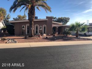 11125 W HOHOKAM Drive, Sun City, AZ 85373