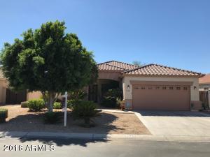 17483 W WATKINS Street, Goodyear, AZ 85338