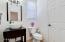 1/2 Bathroom