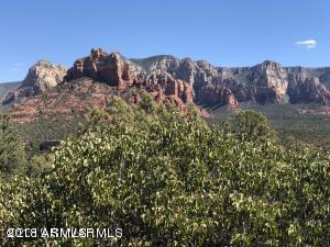 251 Brewer 19 approved Lots Road, Sedona, AZ 86336