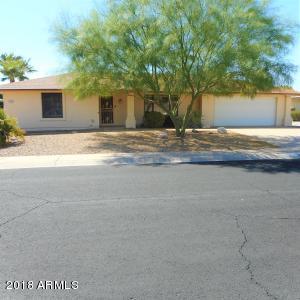 12635 W BLUE BONNET Drive, Sun City West, AZ 85375