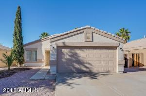 1686 E PALO BLANCO Way, Gilbert, AZ 85296