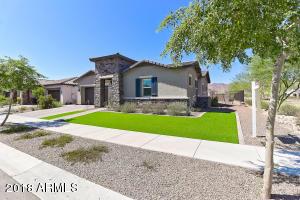 4672 N 206TH Lane, Buckeye, AZ 85396