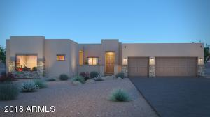 Photo is rendering of completed home, not actual home.