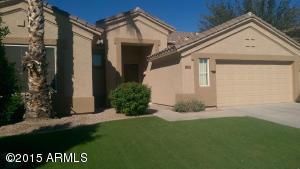 3830 S THISTLE Drive, Chandler, AZ 85248