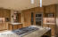 Wine refrigerator & built-in, plumbed coffee maker! Overlays @ refrigerator & dishwasher. Huge walk-in pantry