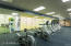 Moon Valley has a number of memberships available. Part of the fitness facility