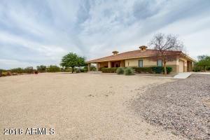 12479 N FALDALE Road, Casa Grande, AZ 85122