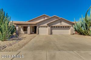 3918 S BRIDAL VAIL Drive, Gilbert, AZ 85297