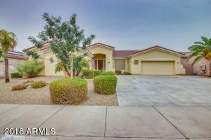 For Sale 14478 W Verde Ln, Goodyear In Palm Valley