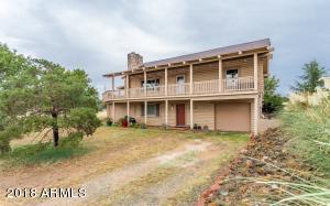 17600 E OLD CHERRY Road, Dewey, AZ 86327