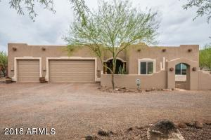 1045 E JOHNSON Road, New River, AZ 85087