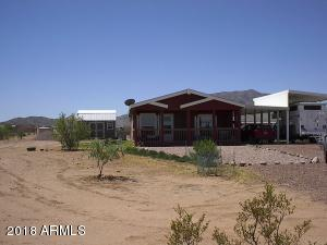 48107 N 529TH Avenue, Aguila, AZ 85320